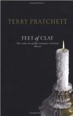 Feet of Clay - Terry Pratchett