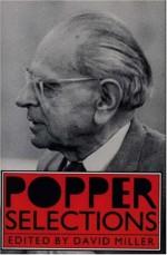 Popper Selections - Karl Popper, David Miller