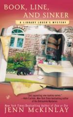 Book, Line and Sinker - Jenn McKinlay
