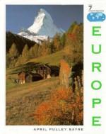 Europe - April Pulley Sayre, Sayre April Pulley