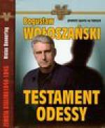 Testament Odessy/Zemsta Stalina 1944-1945. Pakiet 2 książek - Bogusław Wołoszański, Sennerteg Niclas