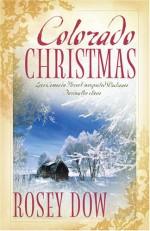 Colorado Christmas - Rosey Dow