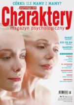 Charaktery 196 (maj 2013) - Redakcja miesięcznika Charaktery