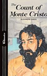 The Count of Monte Cristo - Norma Jean Lutz, Alexandre Dumas