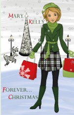 Forever... Christmas (Happy Books) - Mary Kelly