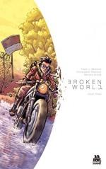 Broken World #3 (Broken World: 3) - Frank J. Barbiere, Christopher Peterson
