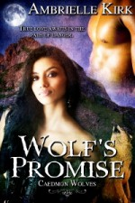 Wolf's Promise - Ambrielle Kirk