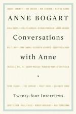 Conversations with Anne - Anne Bogart