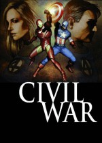 Civil War: Fantastic Four - J. Michael Straczynski, Dwayne McDuffie, Mike McKone