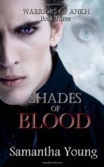 Shades of Blood - Samantha Young