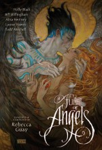 A Flight of Angels - Rebecca Guay, Holly Black, Louise Hawes, Todd Mitchell, Alisa Kwitney, Bill Willingham