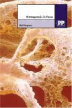 Osteoperosis In Focus - Niall Ferguson