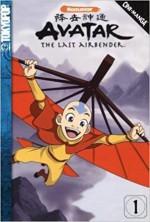 Avatar Scholastic Exclusive - Volume 1 - Tomás Montalvo-Lagos, Bryan Konietzko, Michael Dante DiMartino