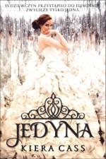 Jedyna - Cass Kiera