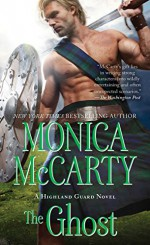 The Ghost (Highland Guard) - Monica McCarty