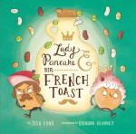 Lady Pancake & Sir French Toast - Josh Funk, Brendan Kearney