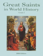 Great Saints in World History - Kevin Clark