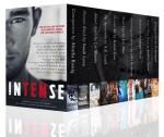 inTENse: A Collection of 10 Full Length Erotic Romance Bestsellers - Vi Keeland, Julie A. Richman, Aleatha Romig, Liv Morris, Sandi Lynn, Penelope Ward, Kailin Gow, Kahlen Aymes, J.L. Mac, S.E. Lund