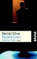 Double Cross - Daniel Silva, Reiner Pfleiderer