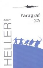 Paragraf 23 (Catch As Catch Can) - Andrzej Szulc, Joseph Heller