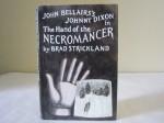 The Hand of the Necromancer - Brad Strickland, John Bellairs