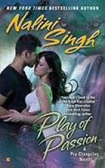 Play of Passion - Nalini Singh