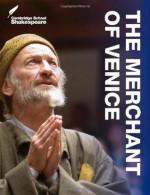 The Merchant of Venice - Robert Smith, Jonathan Morris, Rex Gibson, Vicki Wienand, Richard Andrews