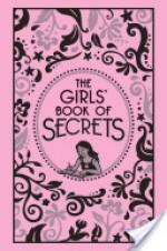 The Girls' Book of Secrets - Scholastic Inc., Scholastic Inc.