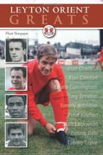Leyton Orient Greats - Matt Simpson