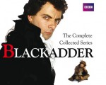 Blackadder: the complete collected series - Richard Curtis, Ben Elton, Rowan Atkinson, Hugh Laurie, Stephen Fry, Tony Robinson, Tim McInnerny, Miranda Richardson