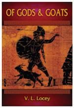 Of Gods & Goats - V.L. Locey