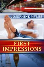 First Impressions - Josephine Myles
