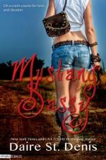 Mustang Sassy (Entangled Edge) - Daire St. Denis