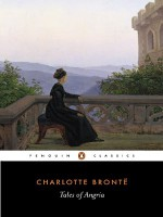 Tales of Angria - Charlotte Brontë, Heather Glen