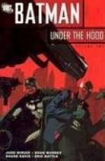Batman: Under the Hood Vol. 2 - Judd Winick, Doug Mahnke, Shane Davis, Eric Battle