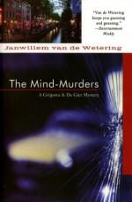 Mind-Murders - Janwillem van de Wetering