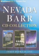 High Country / Hard Truth / Winter Study - Nevada Barr, Joyce Bean