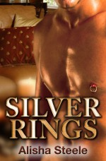 Silver Rings - Alisha Steele