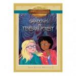 Shadows in Tenebray Forest (The Micah Road Mysteries, Volume 1) - Sara Lynne Hilton, Amy White, Jan Boone, Gert Wolfert, Elisa Chavarri