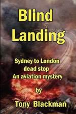 Blind Landing - Tony Blackman