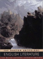 The Norton Anthology of English Literature: The Major Authors - M.H. Abrams, Stephen Greenblatt