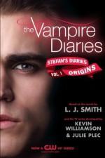 by Smith, L. J., Kevin Williamson & Julie Plec Origins (The Vampire Diaries, Stefan's Diaries, Vol. 1) (2010) Paperback - Julie Plec, L. J.