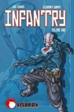 Infantry - Joe Casey, Jim Muniz