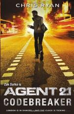 Agent 21: Codebreaker - Chris Ryan