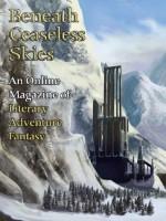 Beneath Ceaseless Skies #136 - Christian K. Martinez, C.T. Hutt, Scott H. Andrews