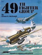 49th Fighter Group - Ernest R. McDowell, Don Greer
