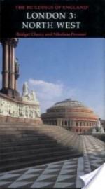 London 3: North West - Bridget Cherry, Nikolaus Pevsner