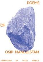 Poems of Osip Mandelstam - Osip Mandelstam, Peter France