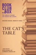 Bookclub-in-a-Box Discusses The Cat's Table, by Michael Ondaatje (Book Club in a Box: The Complete Package for Readers and Leaders) - Marilyn Herbert, Jo-Ann Zoon