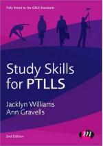 Study Skills for PTLLS - Jacklyn Williams